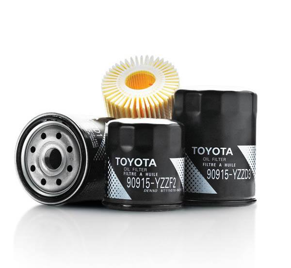 Synthetic Oil Change Starting at $59.94!