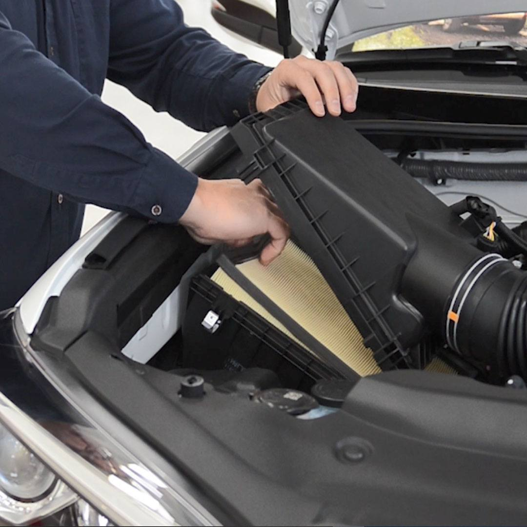 Engine Air Filter: Uses and Tips